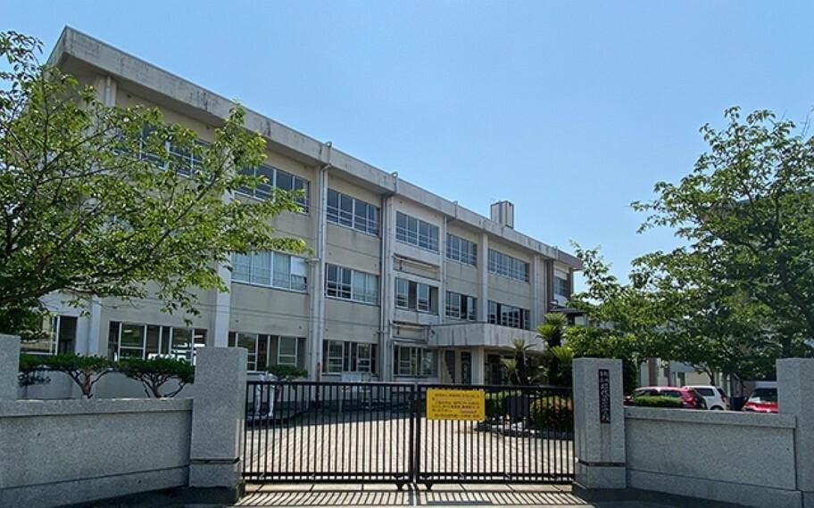 柳川市立昭代第一小学校