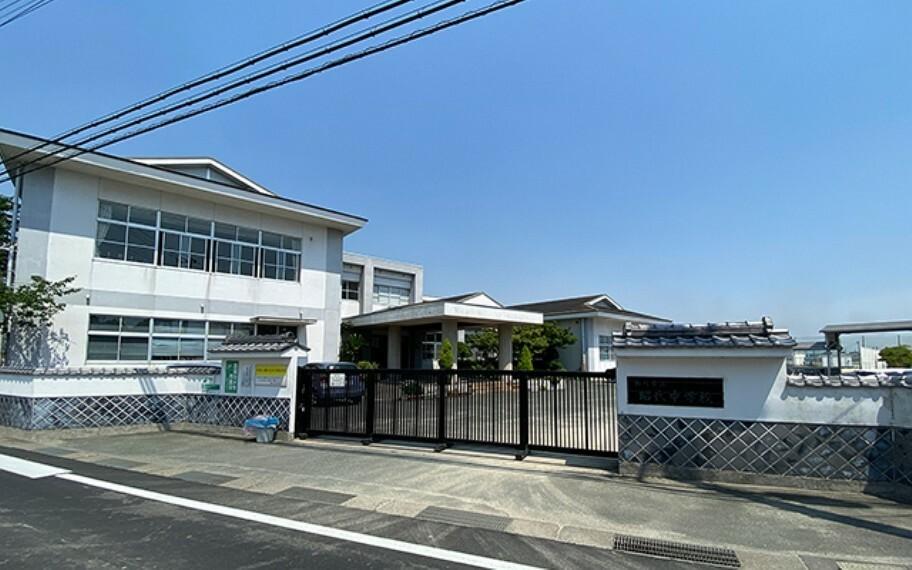 柳川市立昭代中学校