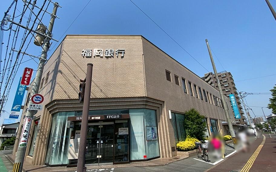 福岡銀行 柳川支店