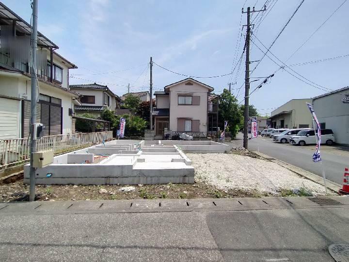 埼玉相互住宅 株式会社 北越谷店