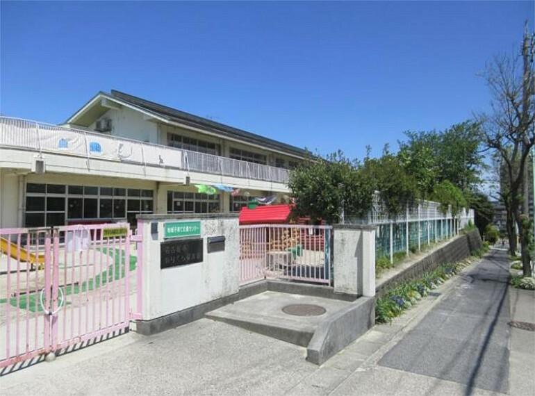 幼稚園・保育園 名古屋市のりくら保育園