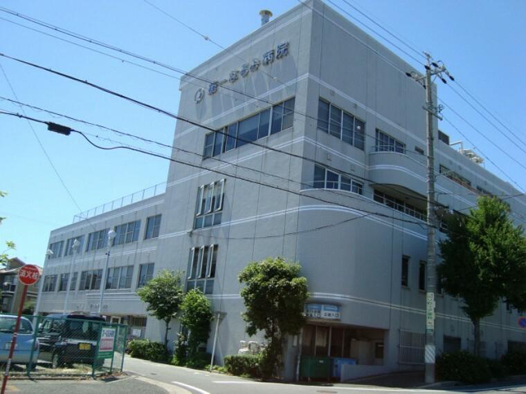 病院 第一なるみ病院