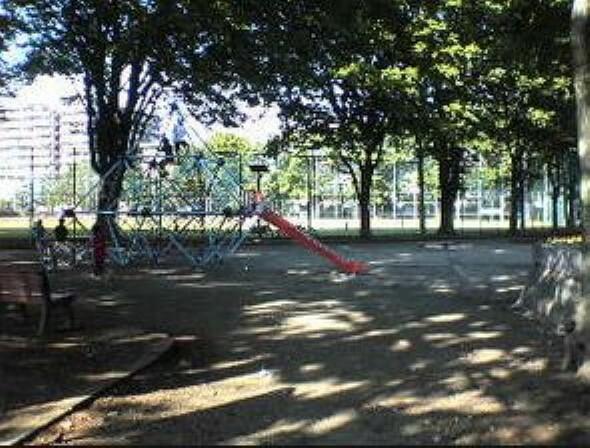 公園 【公園】加美平公園まで214m