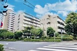 小松川グリーンハイツ2号棟