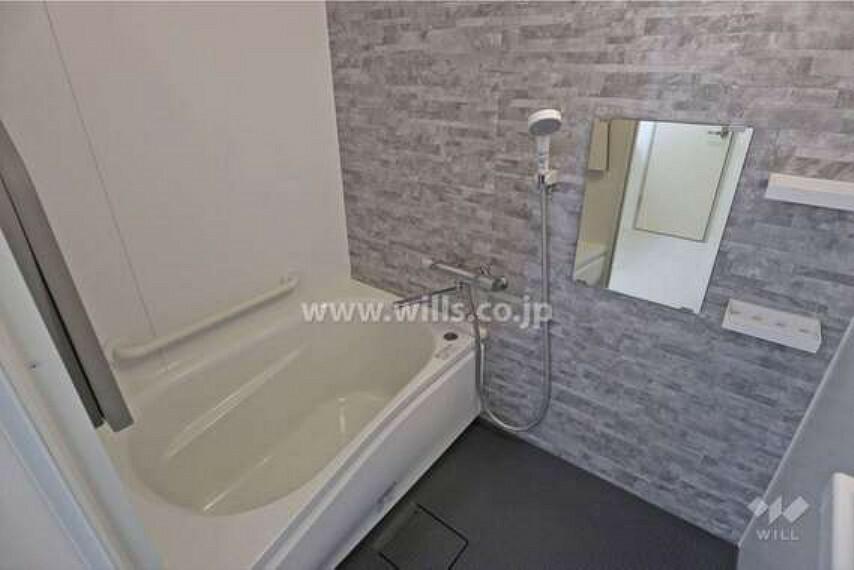 浴室 浴室水回りもリフォーム歴あり。手をかけずに即入居が可能です。ご内覧の際はお気軽にお問い合わせ下さい。