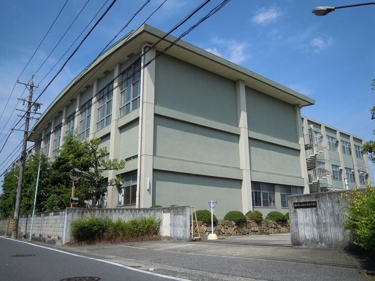高校・高専 愛知県立名南工業高校