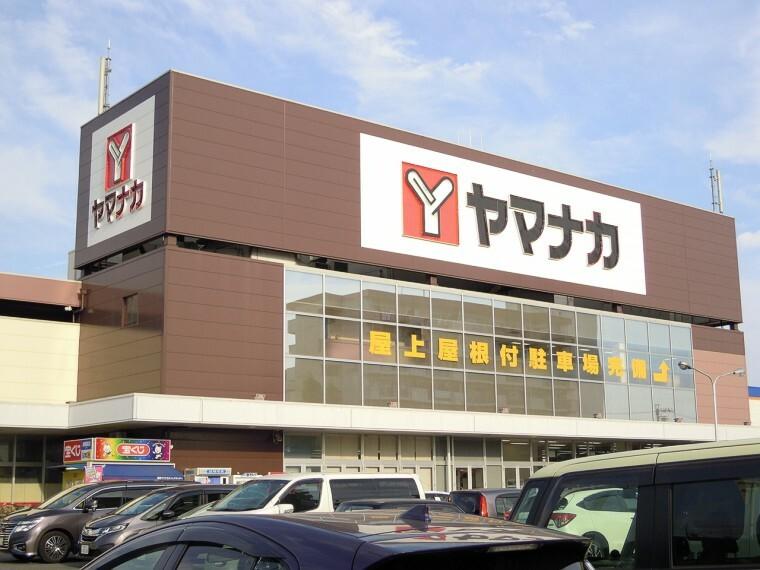 スーパー ヤマナカ 柴田店