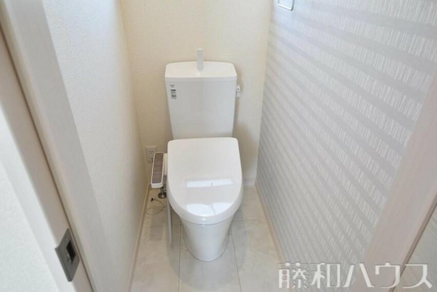 トイレ トイレ 【岩倉市八剱町郷】