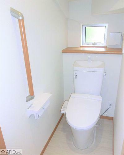 トイレ 施工例写真