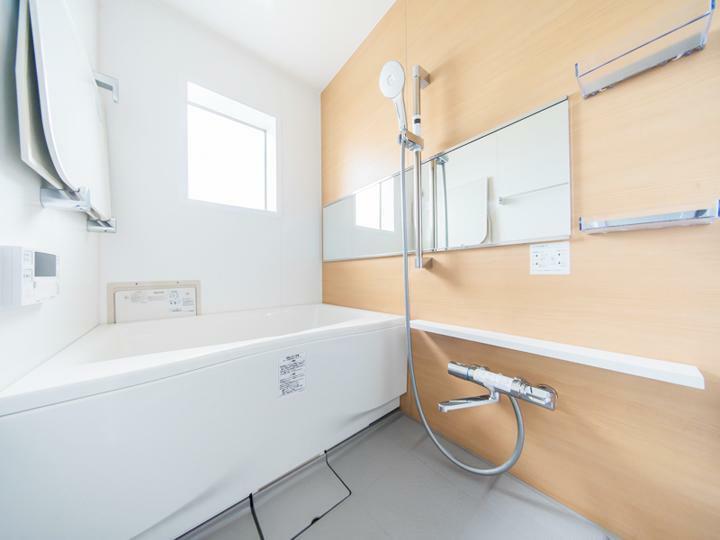 浴室 ユニットバス新規交換