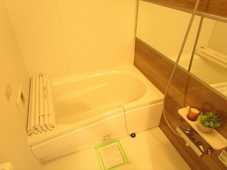 浴室 同仕様浴室