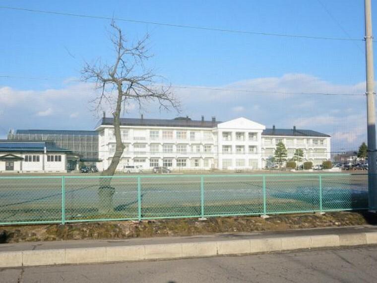 中学校 花巻北中学校まで1780m(徒歩23分)
