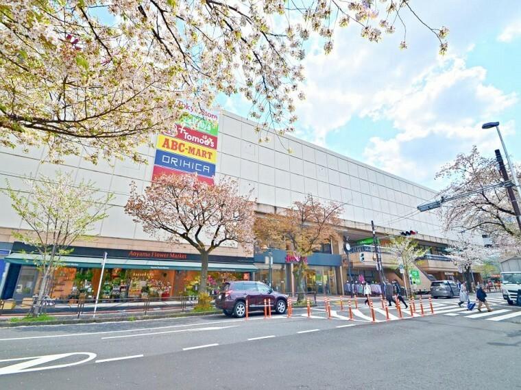 ショッピングセンター フレル鷺沼(鷺沼駅前のショッピングセンター。グルメ・雑貨をはじめ毎日を彩る様々な専門ショップがあります。)