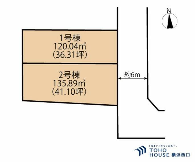 区画図 No.2