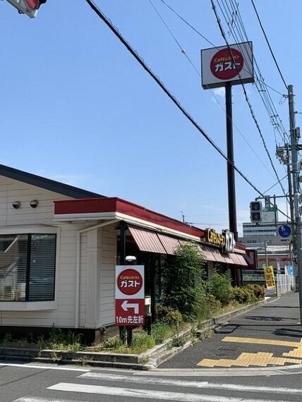ガスト 東大阪小阪店
