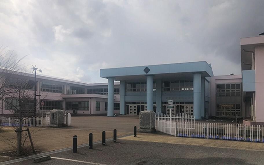 吉田南小学校