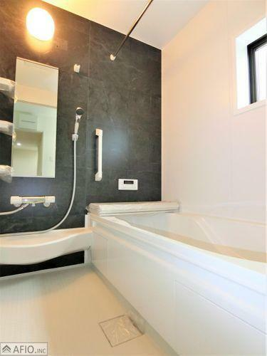 浴室 施工例写真