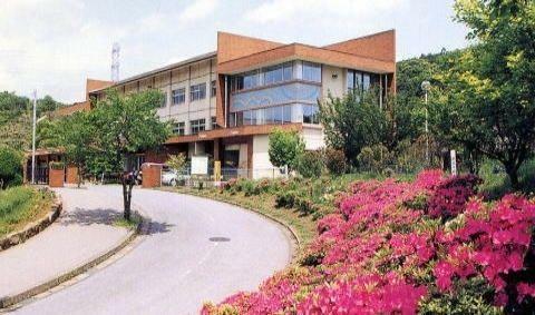 小学校 君津市立北子安小学校 徒歩6分。