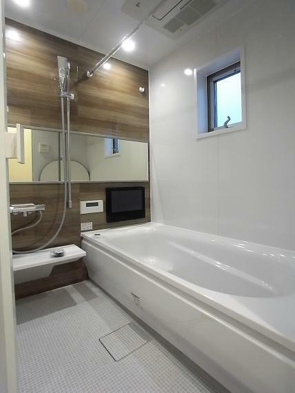 同仕様写真(内観) 施工主施工例:浴室