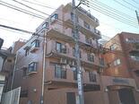 ライオンズマンション竹ノ塚第5
