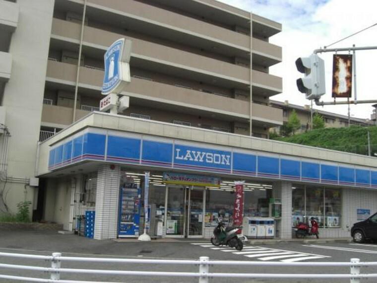 コンビニ ローソン 広島矢野南五丁目店