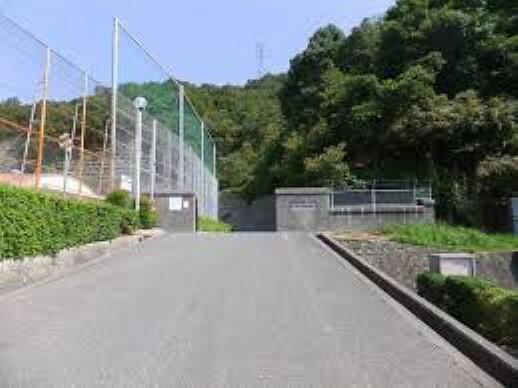 中学校 広島市立矢野中学校