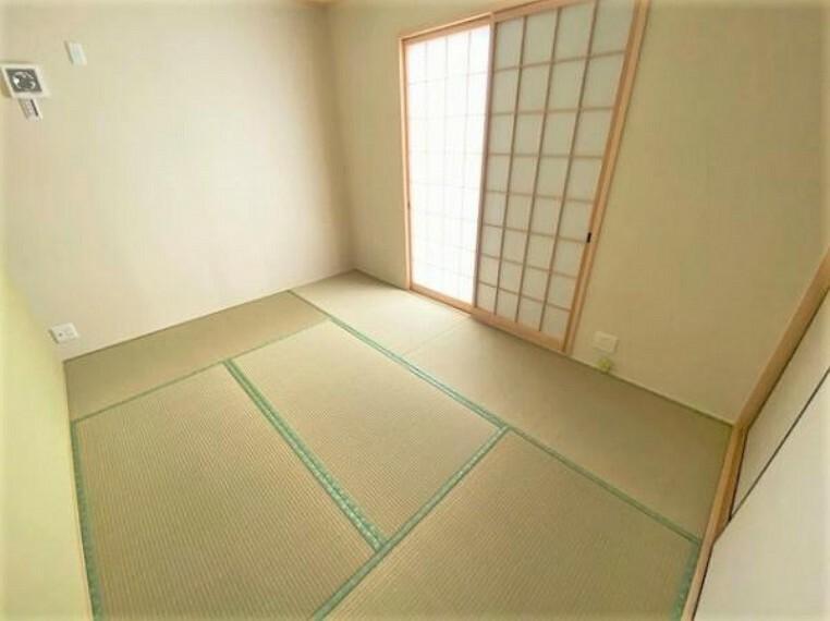 同仕様写真(内観) \同仕様写真/客間や子供部屋としてご使用いただけます