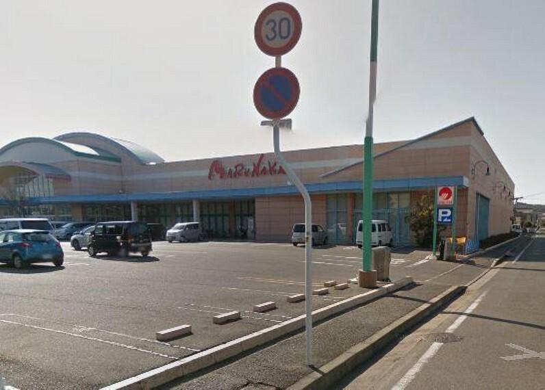 スーパー 山陽マルナカ児島店