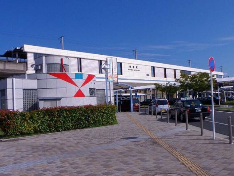 児島駅(JR 本四備讃線)