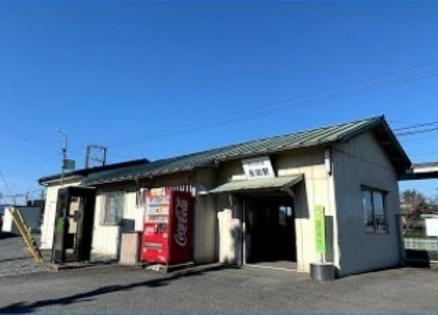 永田駅(秩父鉄道 秩父本線)