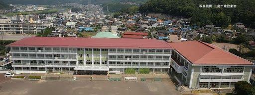 中学校 伊豆市立修善寺中学校