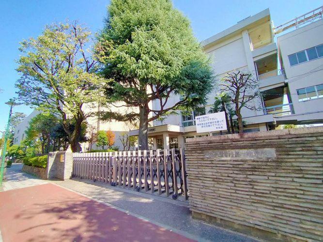 中学校 武蔵野市立第一中学校 徒歩13分。