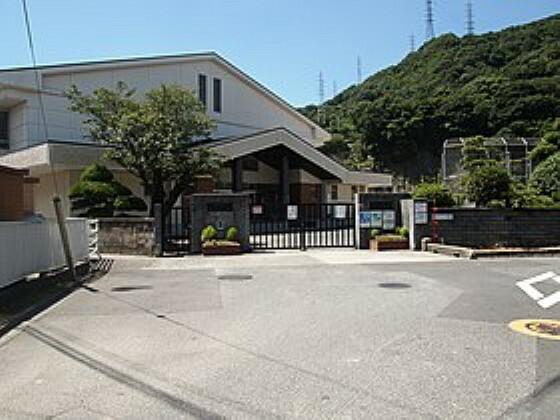 中学校 呉市立横路中学校