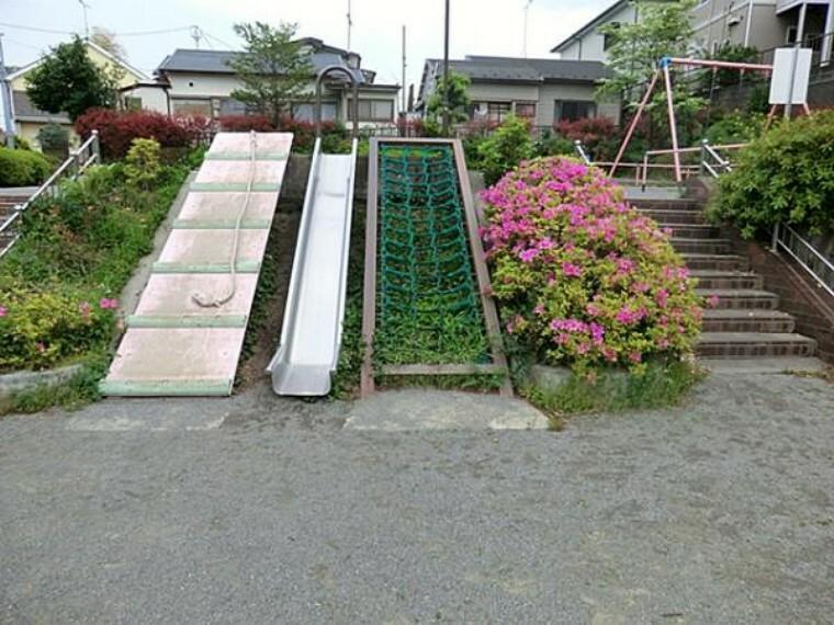 公園 中山町公園