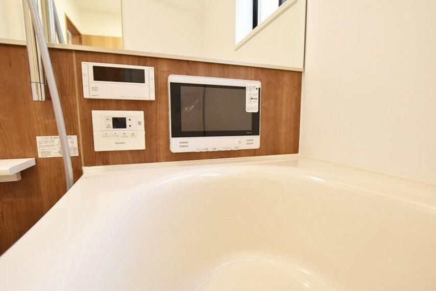 【浴室設備】