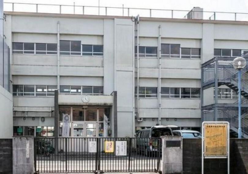 小学校 【小学校】昭島市立玉川小学校まで848m
