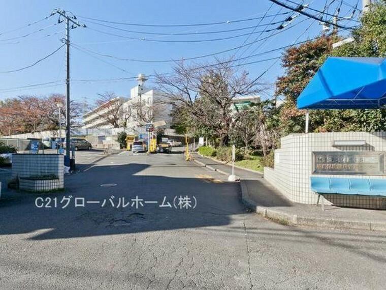 病院 独立行政法人地域医療機能推進機構横浜保土ケ谷中央病院