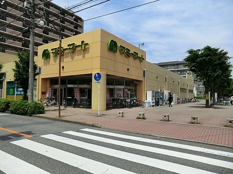 スーパー マミーマート北鴻巣店
