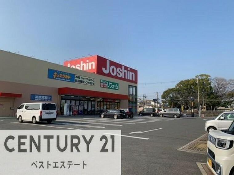 ショッピングセンター ジョーシン久宝寺店