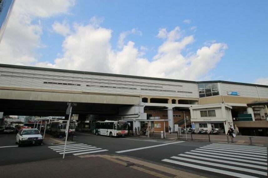 京王永山駅まで約1606m