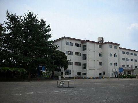 小学校 三島市立東小学校