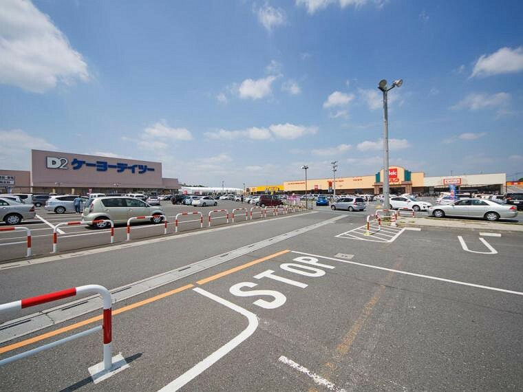 ショッピングセンター ベスタ狭山(4106m)