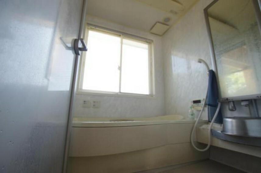 浴室 1日の疲れを癒すバス