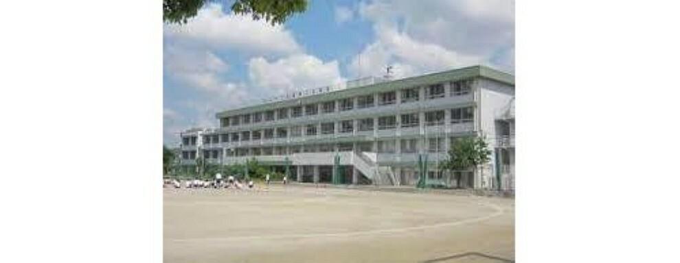 中学校 【中学校】稲城市立第三中学校まで1200m