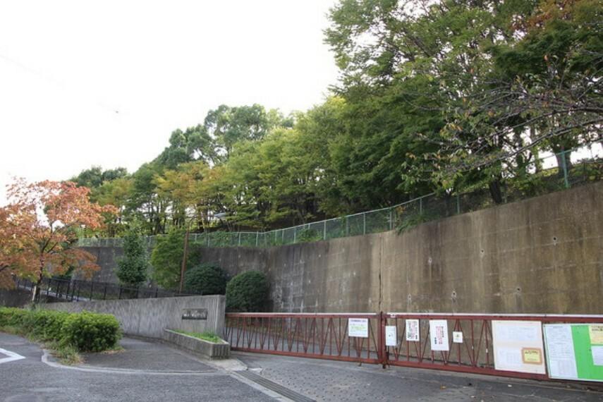 中学校 川崎市立南菅中学校