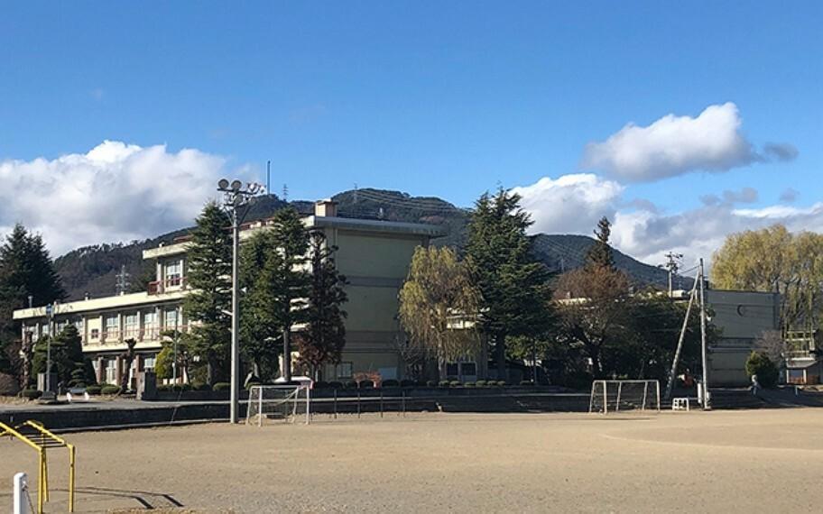 上田市立川辺小学校