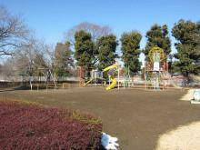 公園 別処山公園