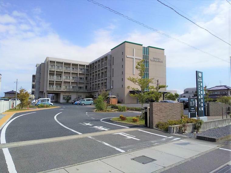 病院 岡山博愛会病院