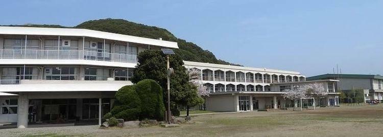 小学校 君津市立大和田小学校 徒歩11分。