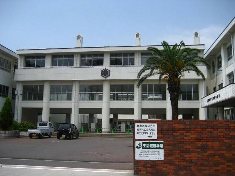 小学校 広島市立楽々園小学校